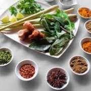 AUTHENTIC THAI CLASS - Tuesdays
