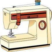 LEARN TO SEW - Wednesdays