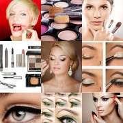 Make-Up an Impression