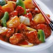 SWEET AND SOUR SATURDAY