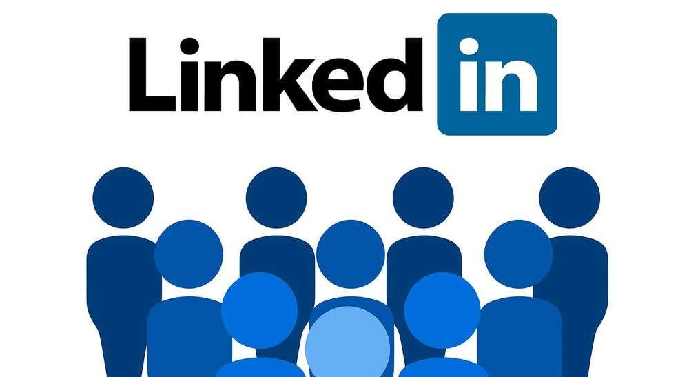 LinkedIn ... for beginners