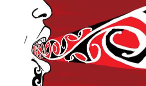 Te Reo Maori Thursday
