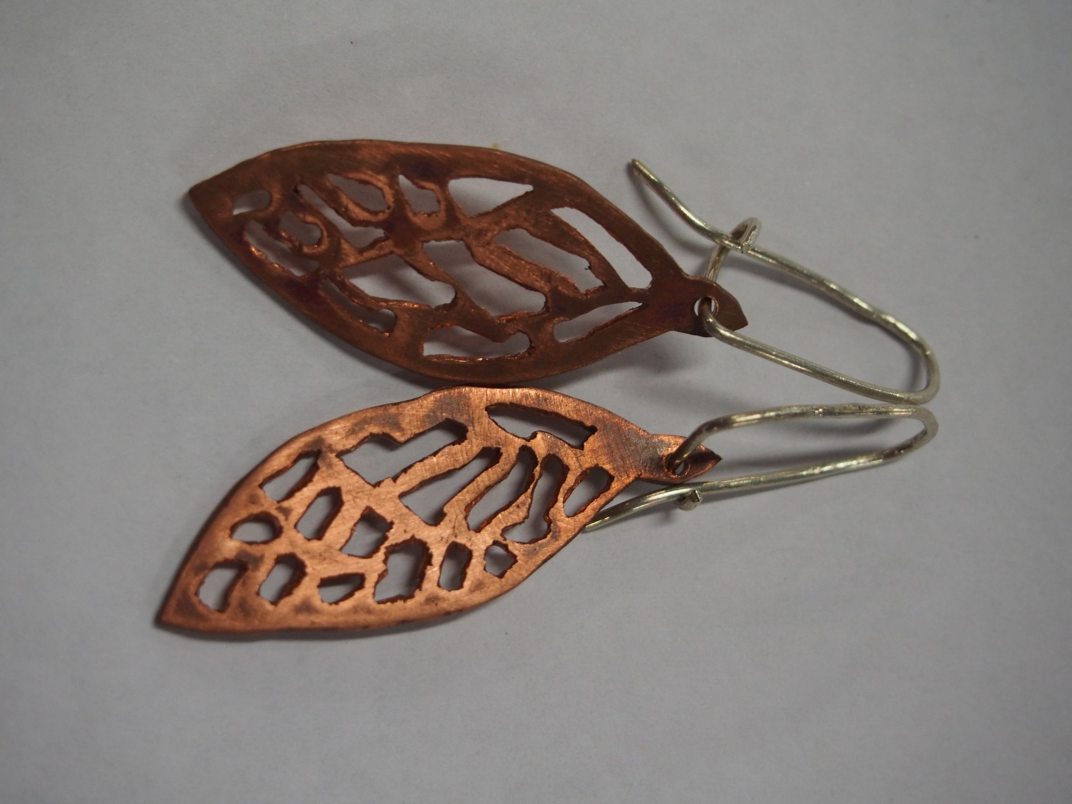 METALSMITHING & JEWELLERY - Introduction Thursdays FULL CLASS