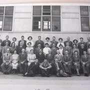 Fraser Staff 1948